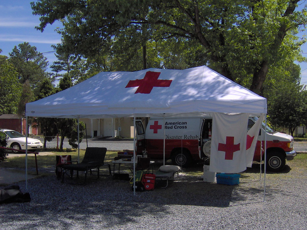 First Aid Station - First Aid Services Team (FAST) | Flickr