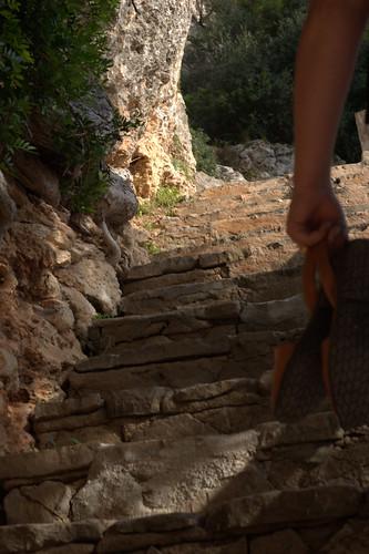 escaleras   by bocatacalamares