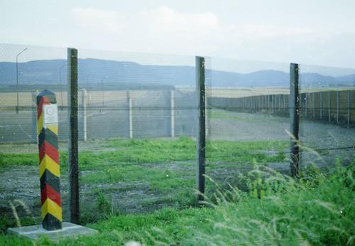 DDR Grenze bei Vienenburg 1979 | by orangevolvobusdriver4u