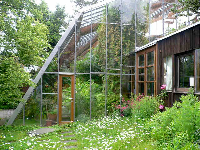 Tremendous Greenhouse Room Sideview Of The Greenhouse Room Anika Complete Home Design Collection Barbaintelli Responsecom