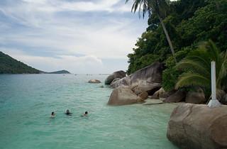 Pulau Perhentian Beach | by Akirasoft