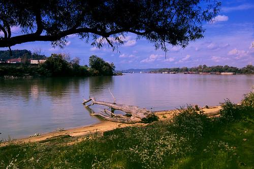 landscape wv westvirginia cabellcounty triplepointkyohwv