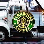 Starbucks Pause