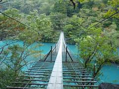 寸又峡 夢の吊り橋 | by bocagrandelasvegas