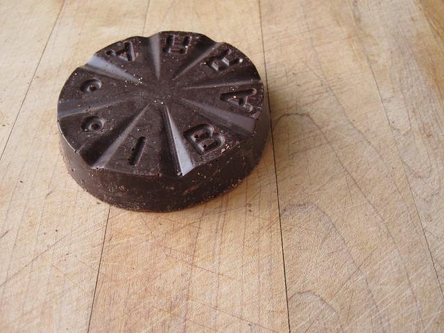 san pancho chocolate