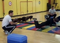 Small Group Personal Training 2 | by FBD Indy