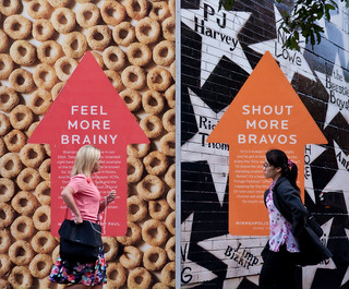 53/365: Feel More Brainy | Shout More Bravos | by gomattolson