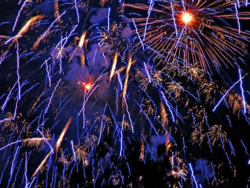 Fireworks #2   by photoholic1