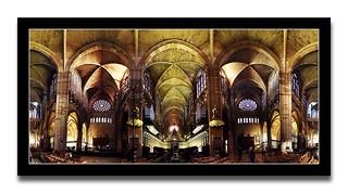 Catedral de Leon. | by laluzdivinadetusojos