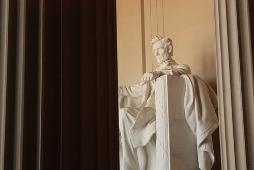 Lincoln Memorial | by yendo0206