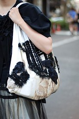 bag | by fashion pirate
