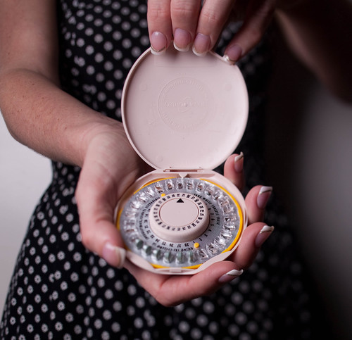 Birth Control | by Raychel Mendez