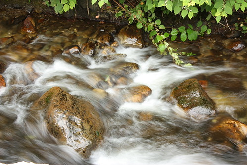 Rushing Water | by ninniane