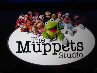 The Muppets Studio | by smithco