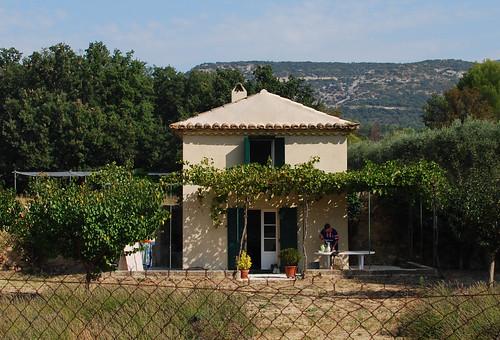 tiny house - provence | by David Surtees