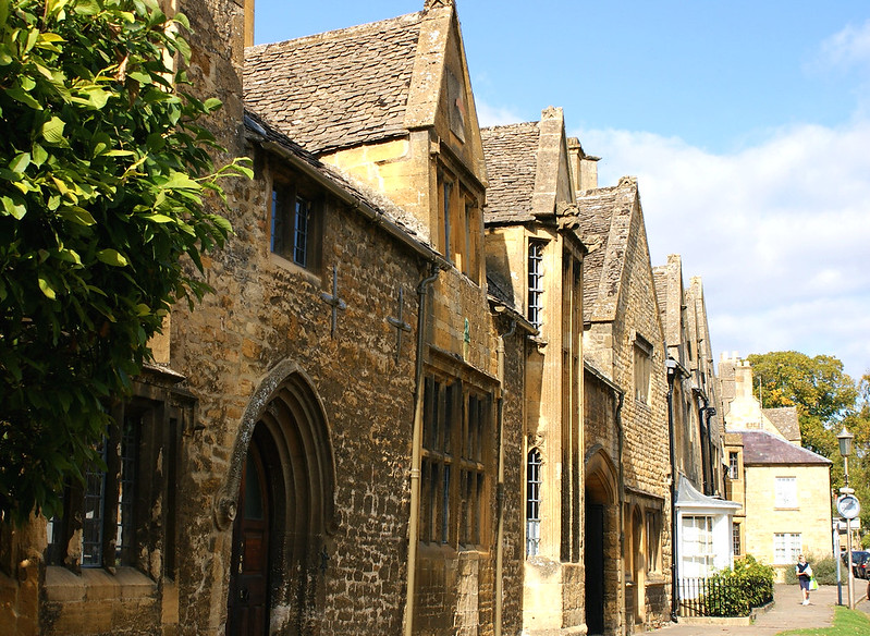 Grevel House, Chipping Campden @ Cotswolds