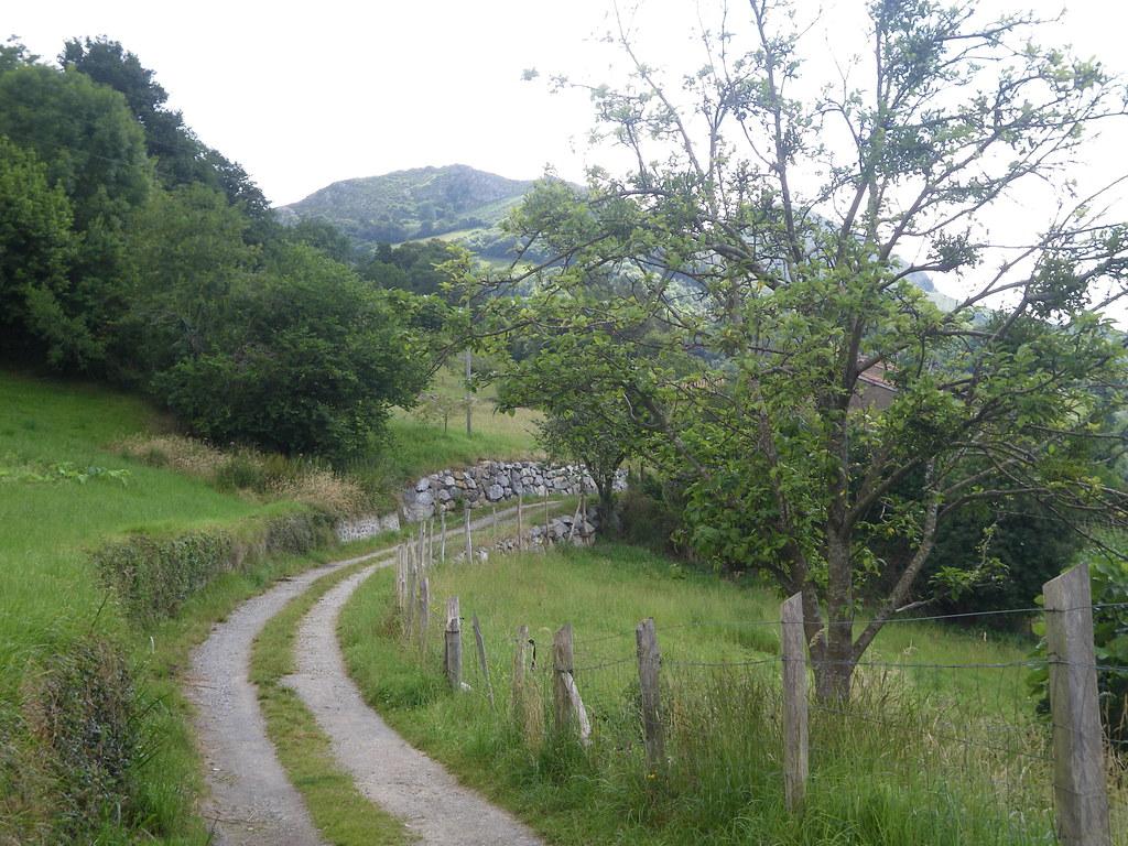 Sueve, Asturias