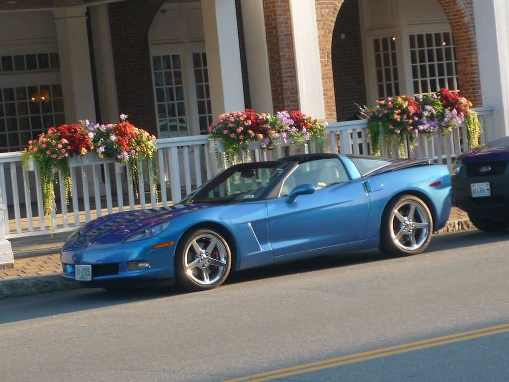 Kelebihan Kekurangan Chevrolet Corvette C6 Murah Berkualitas