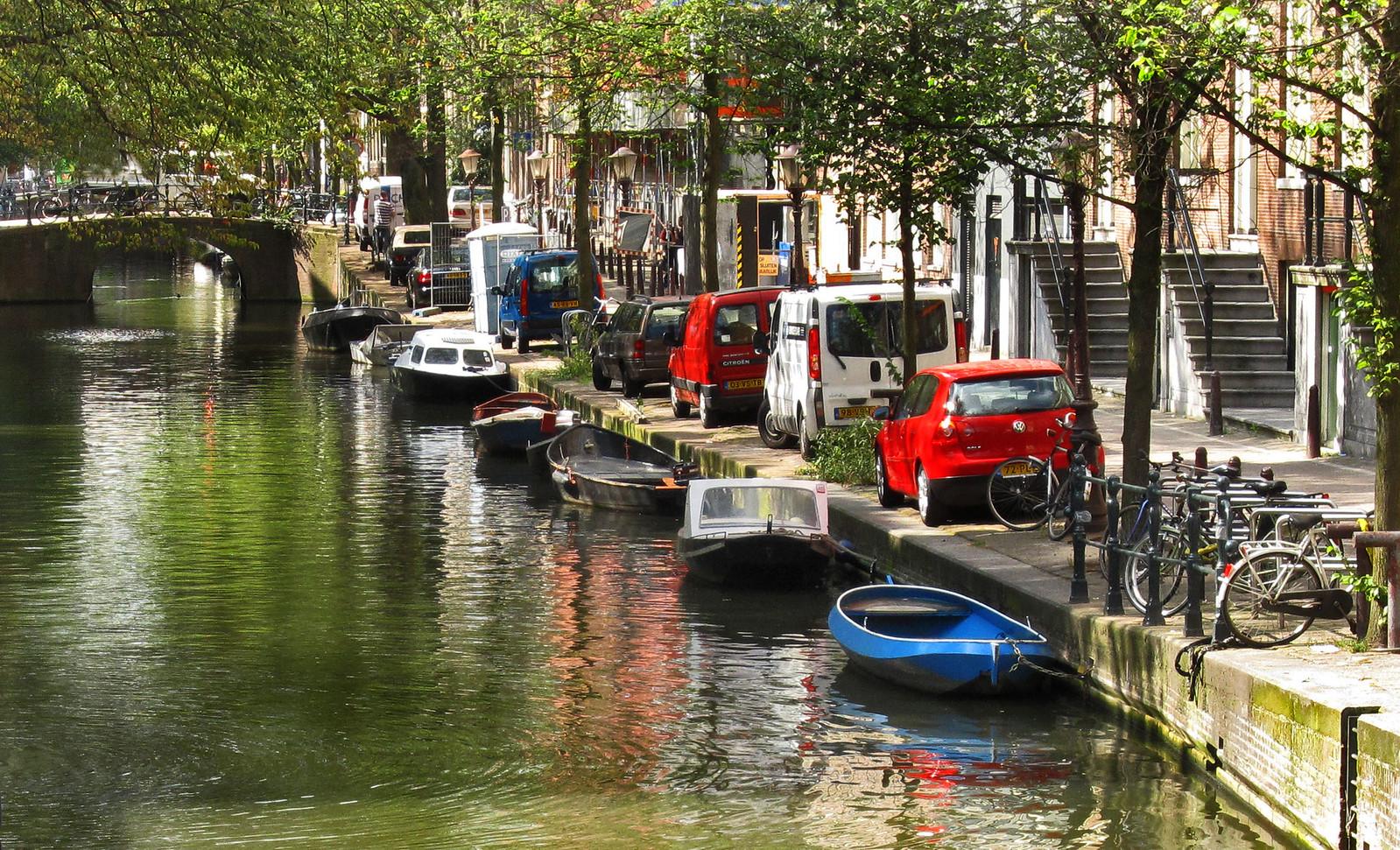 Amsterdam 237