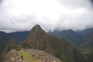 Machu Piccu and Inca Face | by juliojeff123