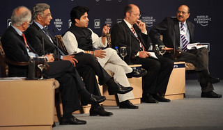 Global Manufacturing - India Economic Summit 2009 | by World Economic Forum