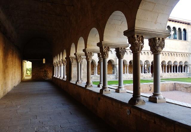 Monasterio de Sant Cugat del Vallés