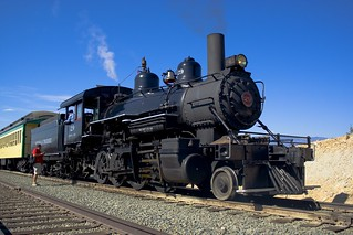 Virginia and Truckee Engine #29 | by ScottSchrantz