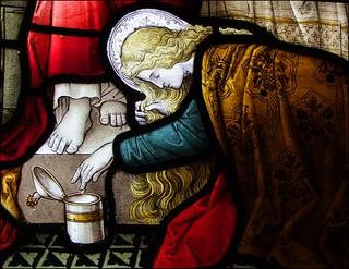 Mary Magdalene | by Simon_K