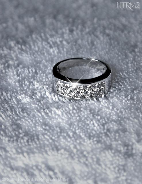 NM 2009 Groom's Ring