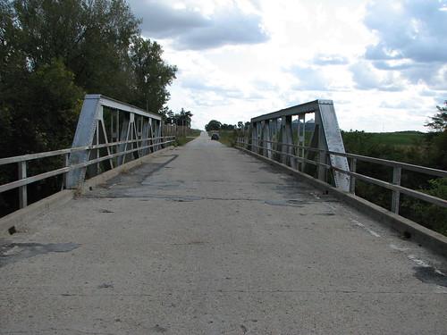 iowa us71 highways bridges