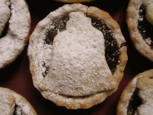 Bell Ringer's Mince Pies | by amandabhslater
