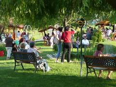 2010. június 5. 17:40 - Kosbor Közösségek Ünnepe