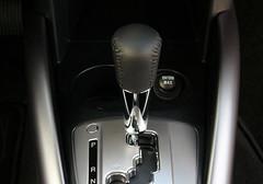 Mitsubishi Outlander Gear Shifter Interior Photo | by CarDekho