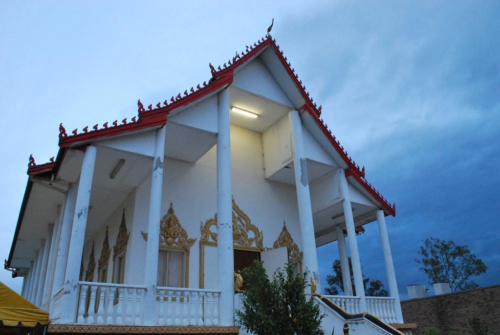 Wat Phrayortkeo