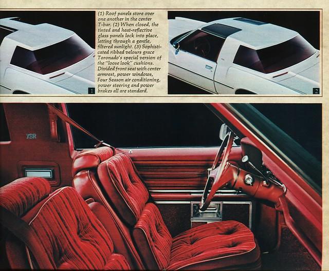 1977 Oldsmobile Toronado XSR