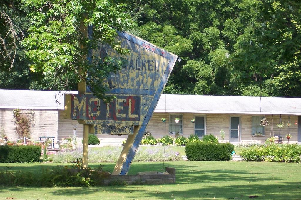 Walker Motel