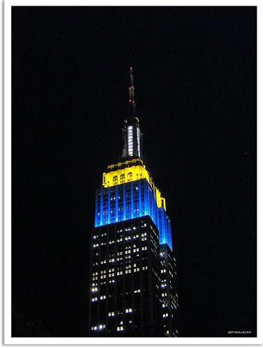 New York 2009 - Empire State Building | by Jorbasa