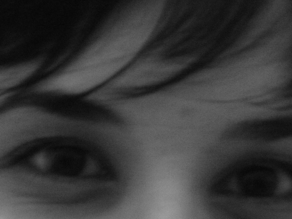 Los Ojos Que No Ven Miran Mejor Maria Isabel Gonzalezgaviria Flickr