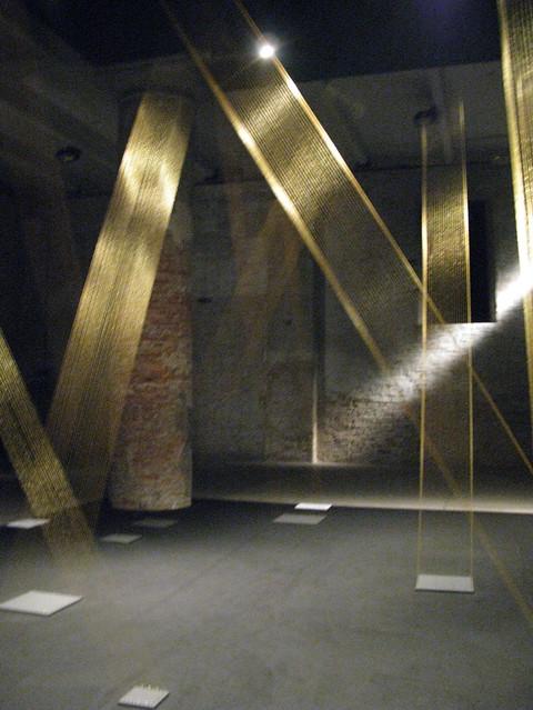 53rd Venice Biennale 2009 - Arsenale