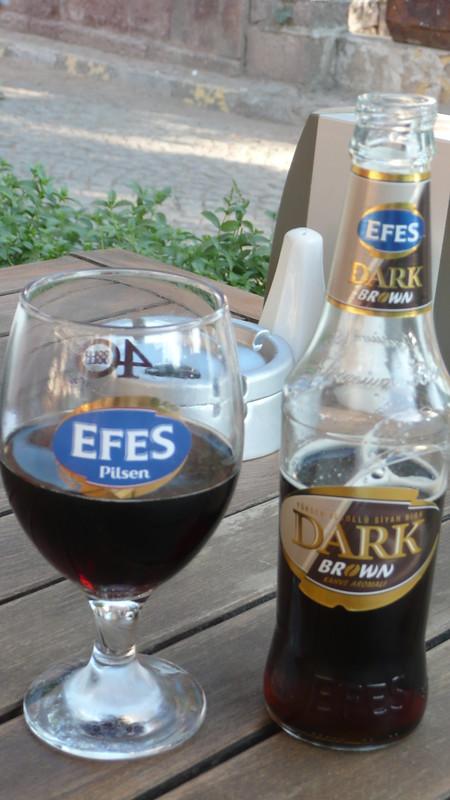 Efes Dark - Turkey