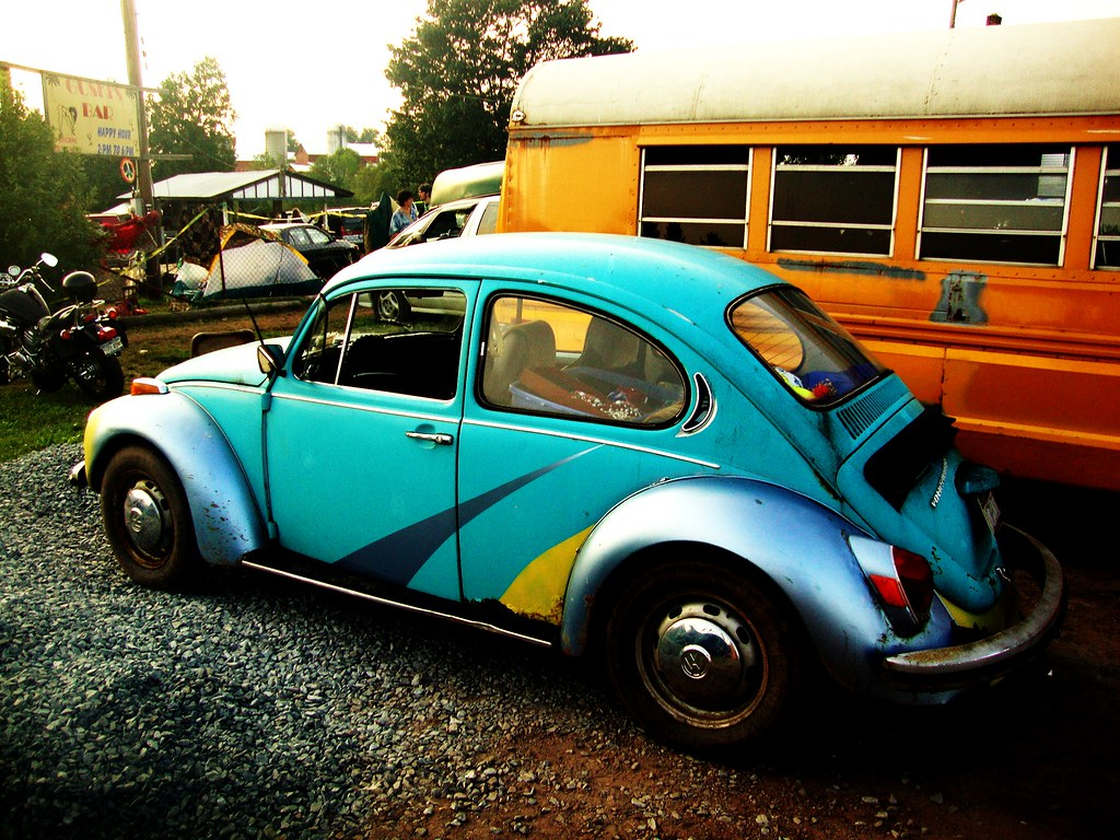 Punch Buggy Car >> Punch Buggy No Punch Back Loved This Car It Fit In