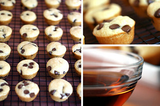 Mini Pancake Muffins | by Bakerella