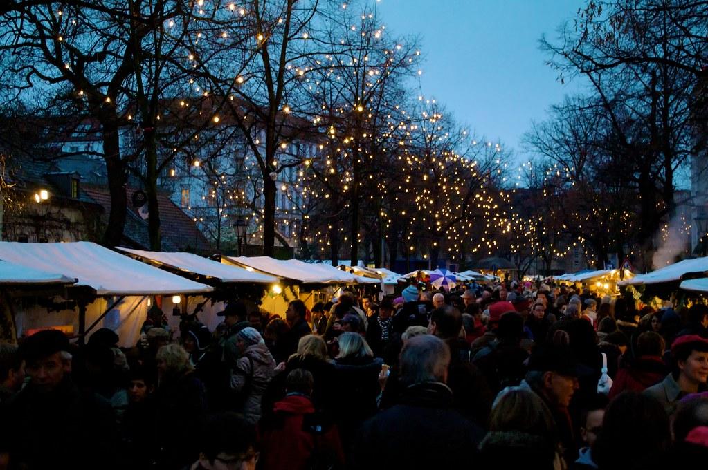 Weihnachtsmarkt H.Rixdorfer Weihnachtsmarkt H Füller Flickr