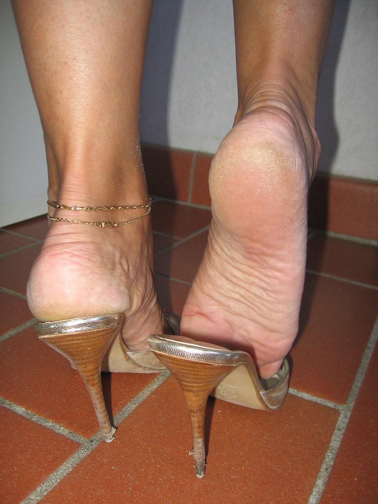 что зрелые стопы ног фото себе что