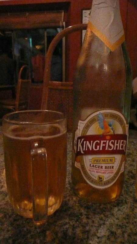Kingfisher Premium - India