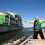 Feel the Power! - Boris, Caspian Sea
