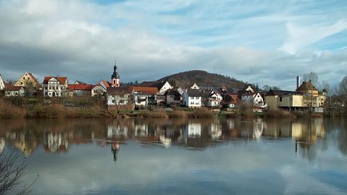 Wetter Kreuzwertheim