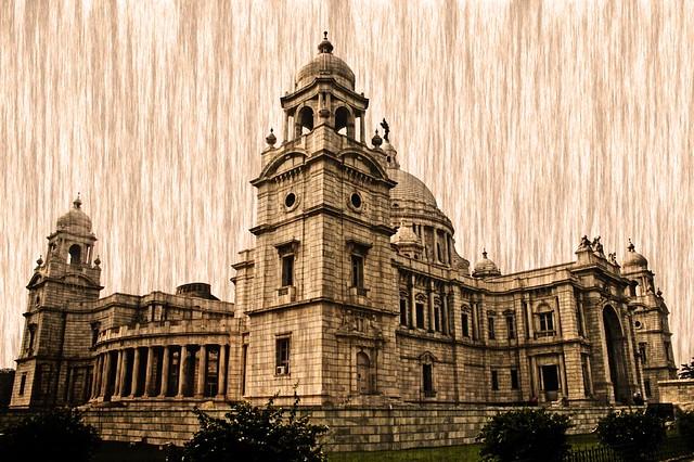 Victoria Memorial - a profile