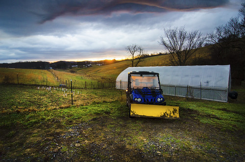 nikon organic farm food sunrise sunset country westvirginia landscape