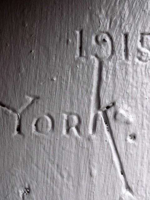 1915 York